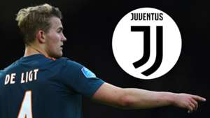 Betting Special: Juventus 10/1 to win the Champions League after signing De Ligt