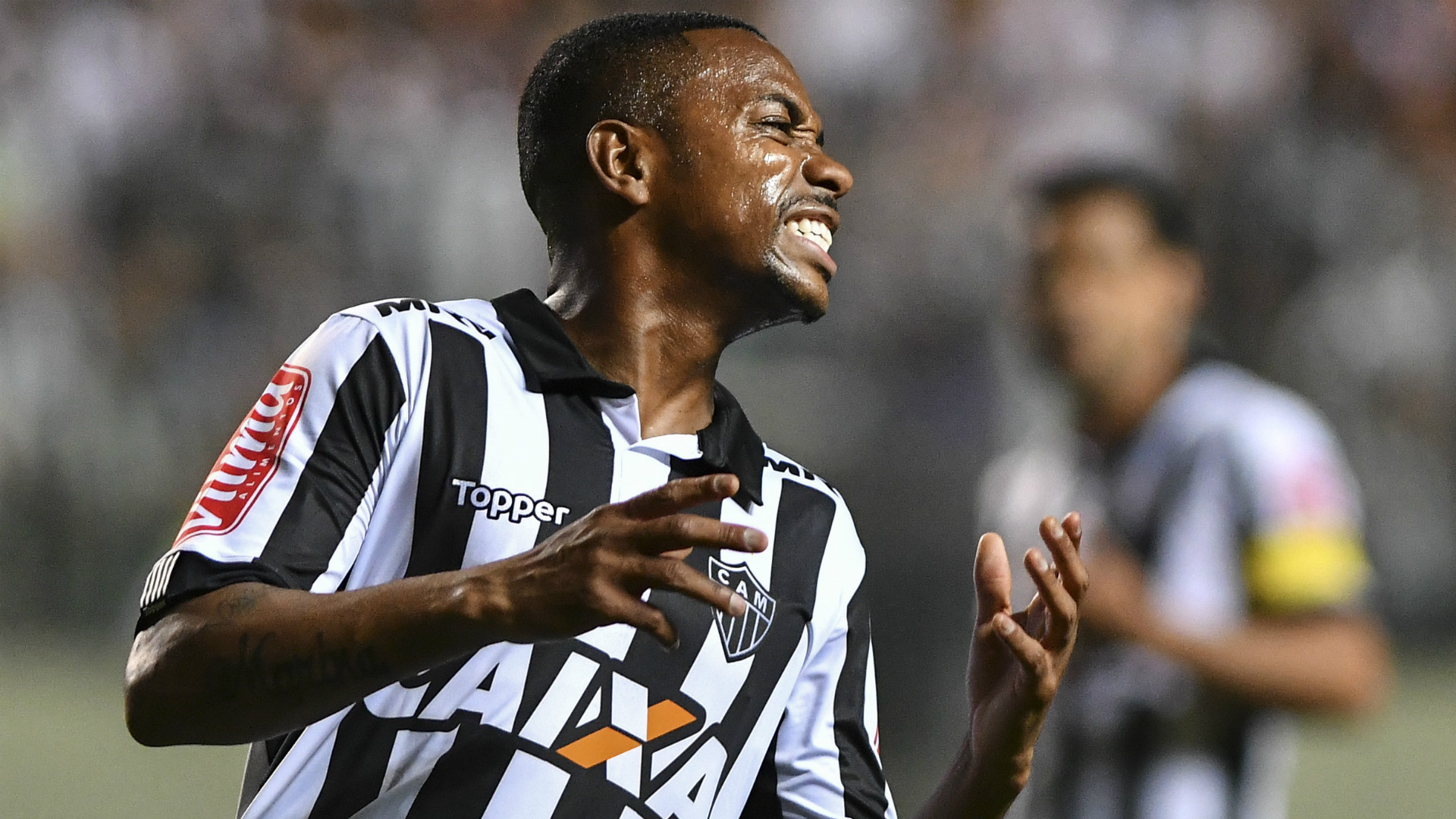 Robinho sentenced to nine years for 2013 sexual assault