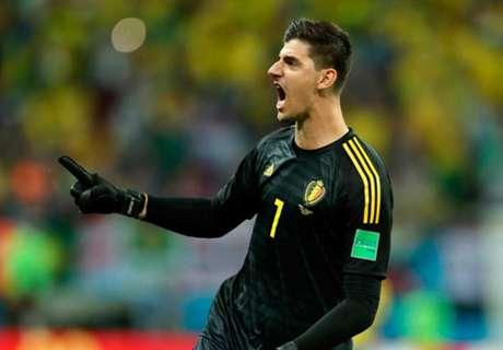 Demostró al Madrid que es mejor que Alisson y De Gea