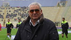 Pantaleo Corvino, Fiorentina, Serie A