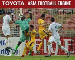 AFC CL MD 5 W