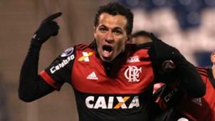 Leandro Damião Flamengo 10 07 2017
