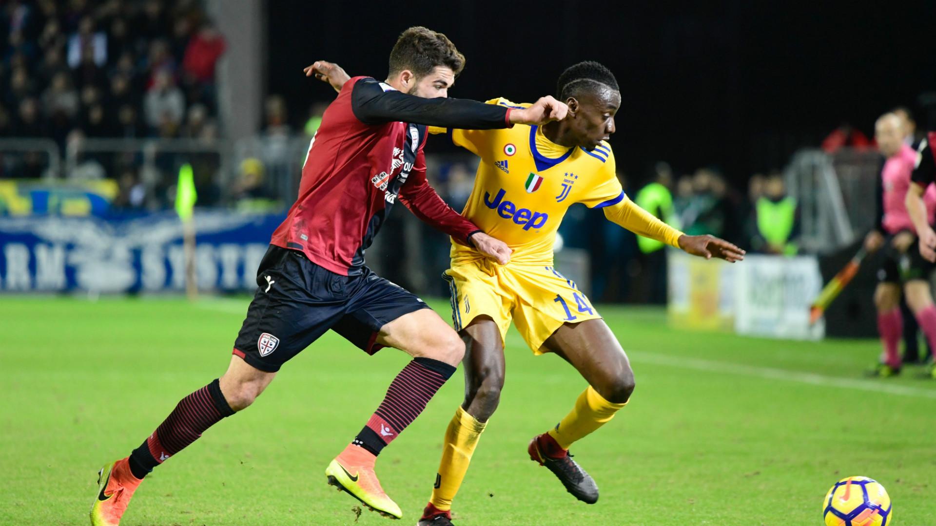 Juventus, cori razzisti a Matuidi. Arrivano le scuse del Cagliari