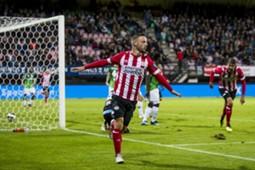 Bart Ramselaar - Jong PSV