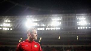 Joel Pohjanpalo Bayer Leverkusen 13122017