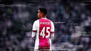 Justin Kluivert GFX