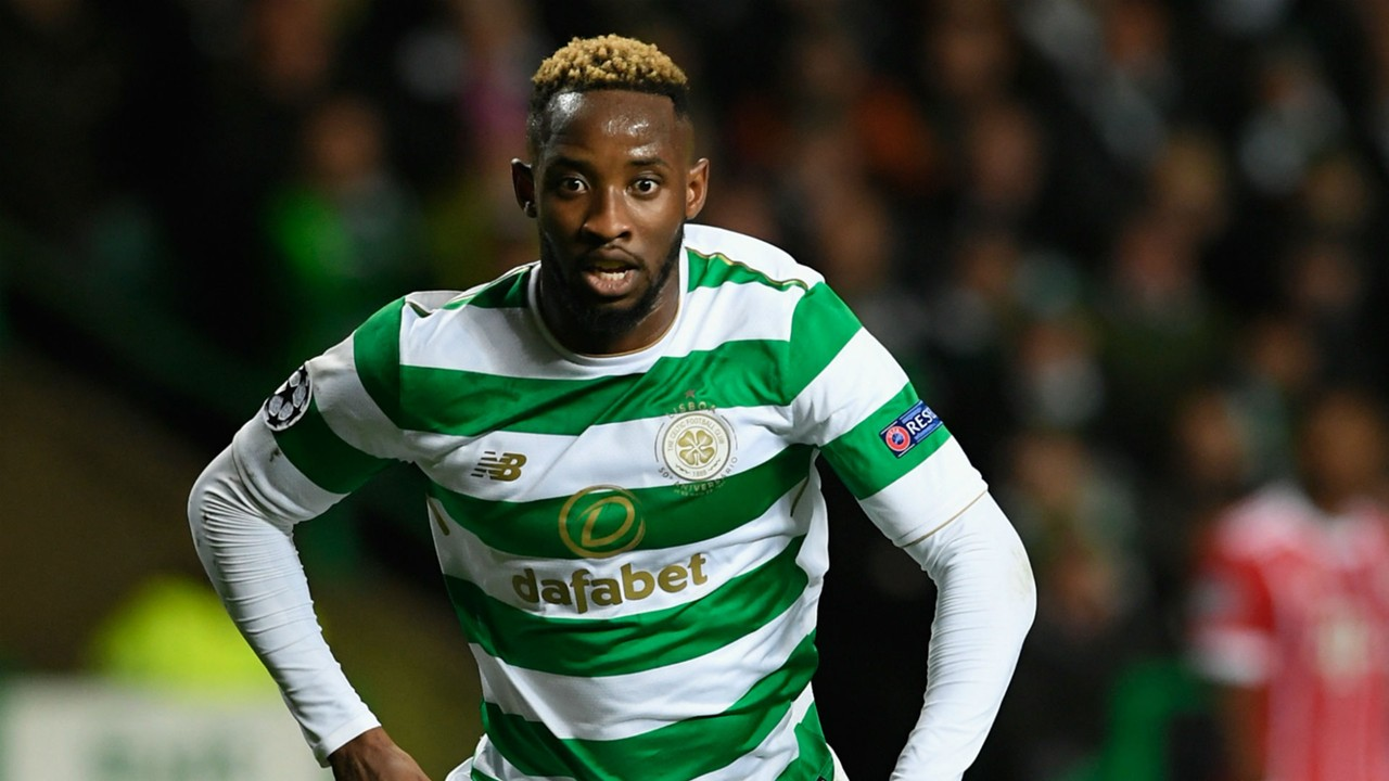 Celtic s Moussa Dembele doubtful for Champions League game against