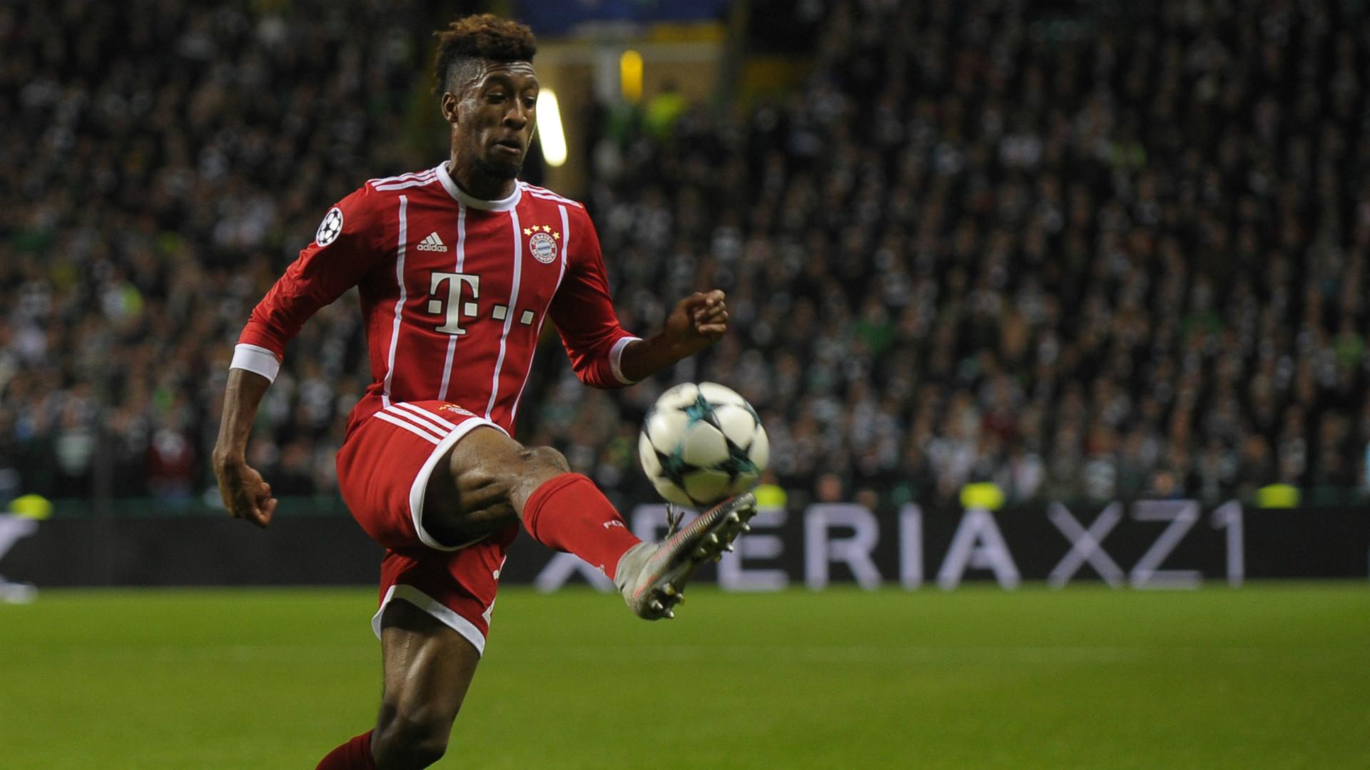 Bayern - PSG : Coman veut sa revanche