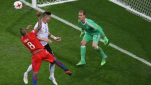 ter Stegen, Confed Cup, Chile Germany, 25062017