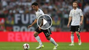 GFX Video Lars Stindl Germany