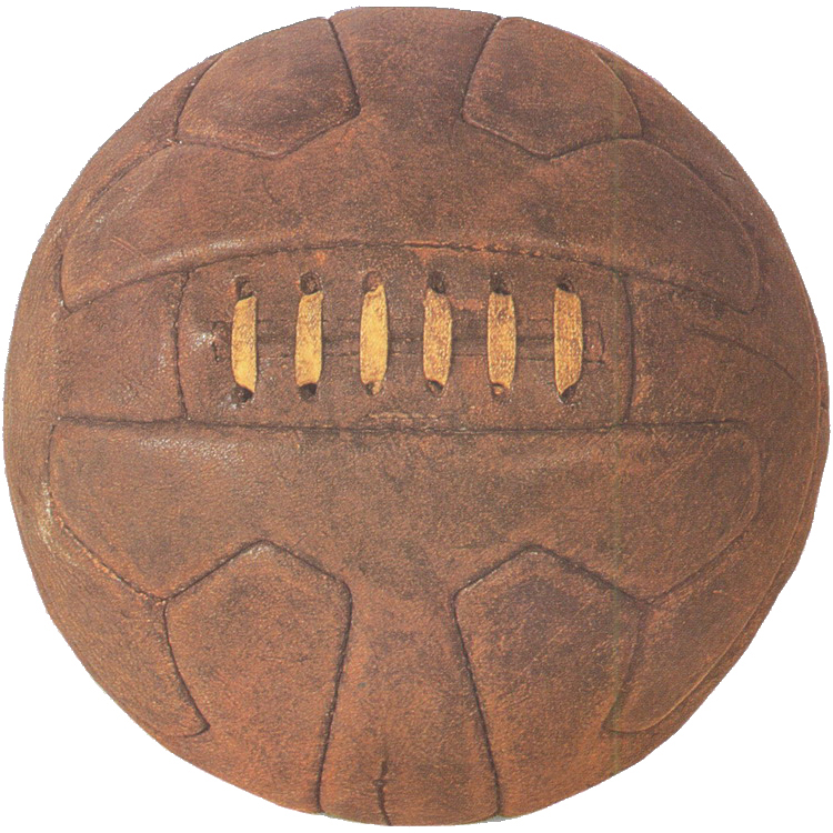 Federale 102 1934 World Cup ball
