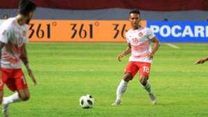 Irfan Jaya - Indonesia U-23 Asian Games