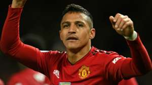 Alexis wants to 'make Man Utd fans happy' as he seeks end to Old Trafford slump