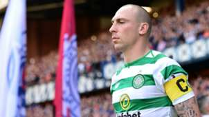 Scott Brown Celtic 2018-19