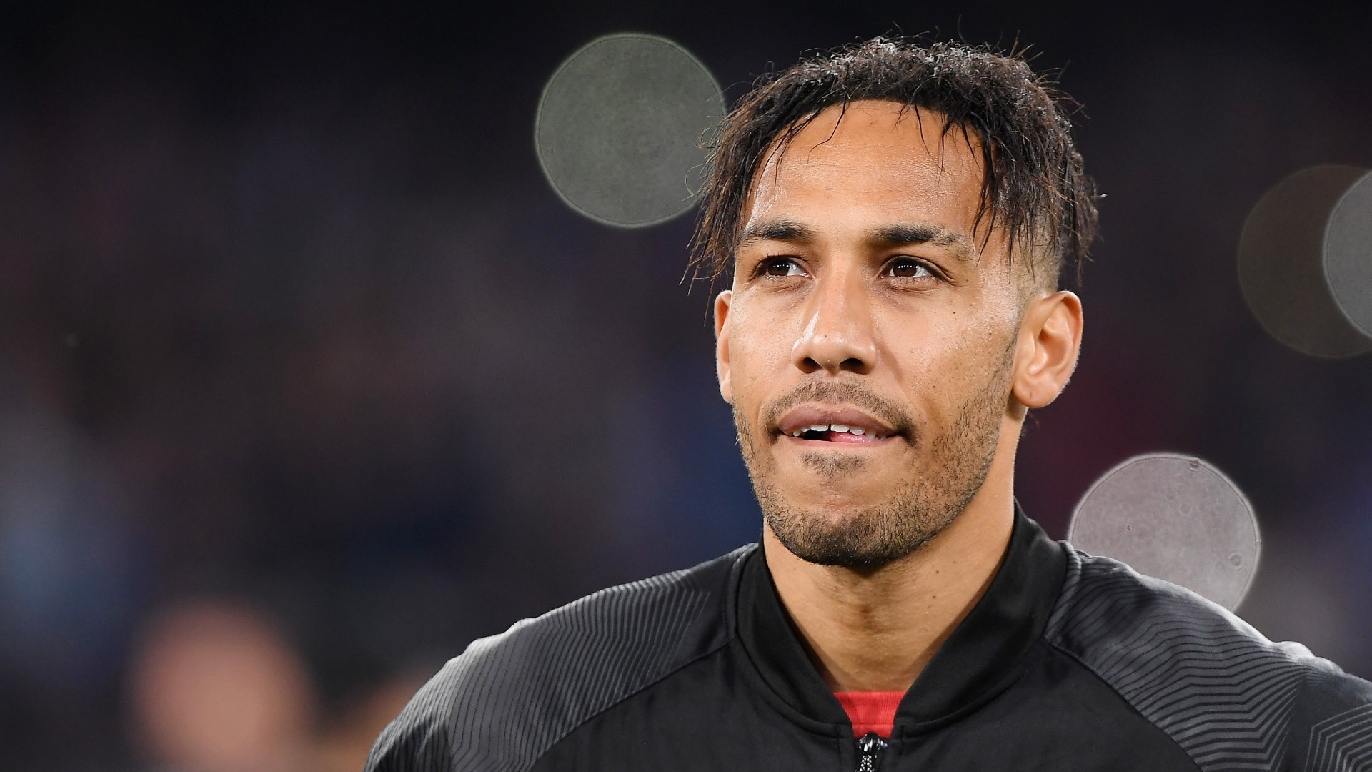 Pierre Emerick-Aubameyang Arsenal 2018/19