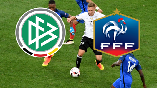 Wetten Deutschland Frankreich