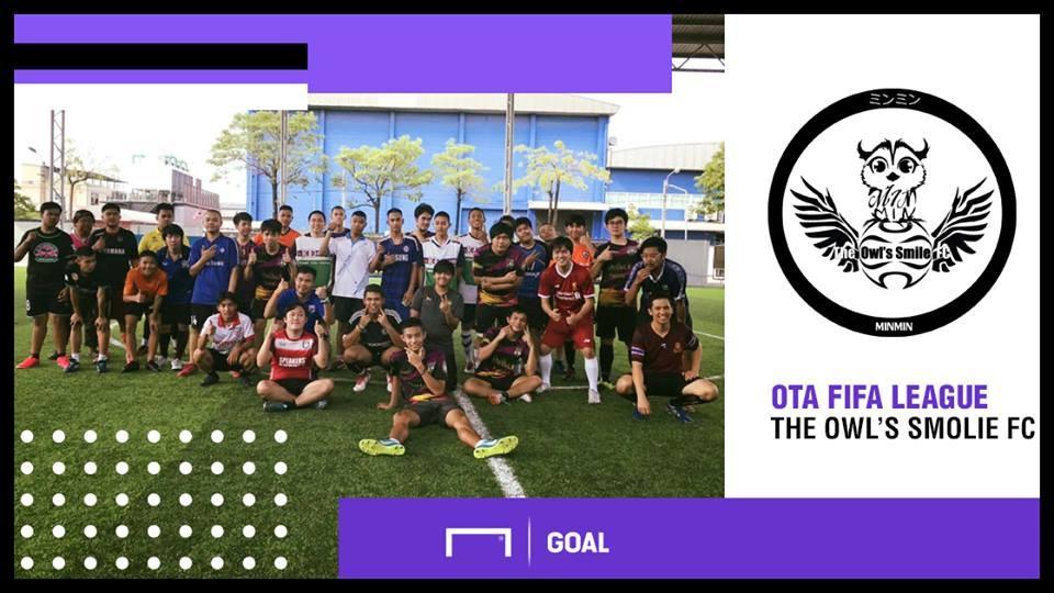 ผลการค้นหารูปภาพสำหรับ โปรไฟล์ทีม โอตะ ฟีฟ่า ลีก : The Owl's Smile FC