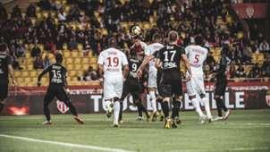 Radamel Falcao gol Monaco - Amiens SC Ligue 1