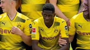 ONLY GERMANY Ousmane Dembele Borussia Dortmund