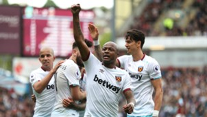 Andre Ayew - West Ham United 21052017