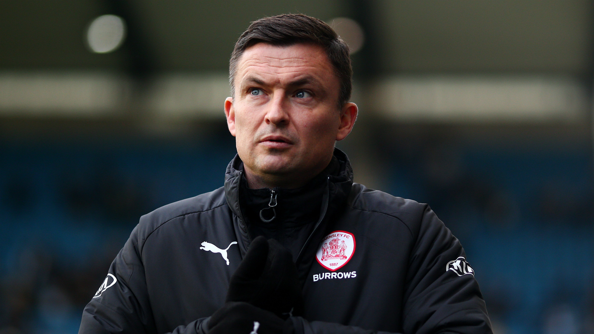 Leeds United confirm Paul Heckingbottom as new head coach