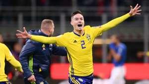 Miakel Lustig Italy Sweden WC Qualifying 11132017