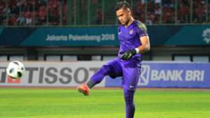 Andritany Ardhiyasa - Indonesia U-23 Asian Games