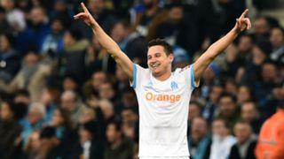 Florian Thauvin Marseille Bordeaux Ligue 1 18022018