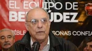 Eduardo Bermudez presidente Newells