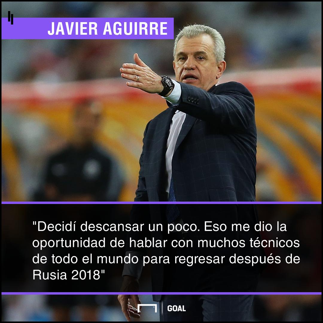 Vasco Aguirre PS