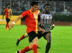 East Bengal Mohun Bagan CFL 2018