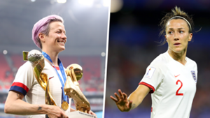 Rapinoe & Bronze lead Best FIFA Women's Player of the Year nominees after Women's World Cup exploits