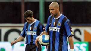 Adriano Javier Zanetti Inter