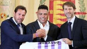 Ronaldo Villarreal
