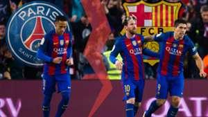 Barcelona 2016 graphic