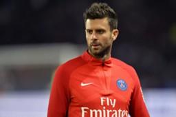 Thiago Motta PSG Ligue 1