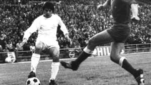 Miguel Perez Real Madrid