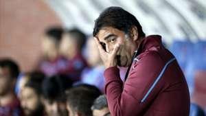 Unal Karaman Trabzonspor 10222018