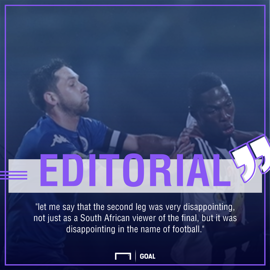 SuperSport editorial