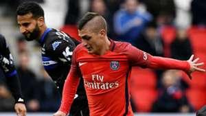 Marco Verratti PSG Bastia Ligue 1 06052017