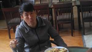 Trial PSIS Semarang - Cho Chan-ho