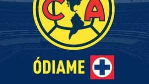 Meme América Cruz Azul 120519