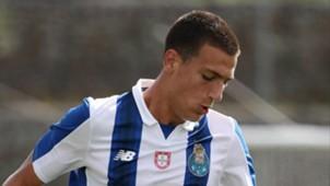 Diogo Dalot Porto Primeira Liga