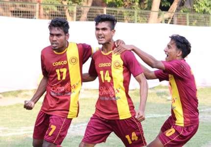 Bengal Santosh Trophy 2018