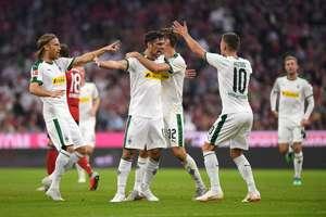Stindl Gladbach Bayern