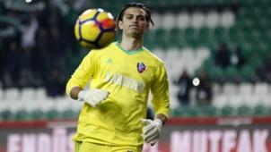 Caglar Sahin Akbaba Karabukspor