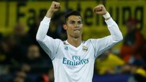 Cristiano Ronaldo, Raul Gonzales & Top Skor Real Madrid Di Liga Champions & Piala Eropa