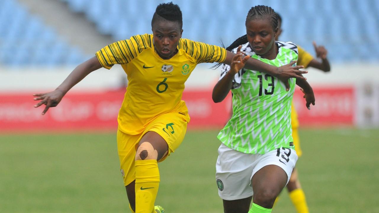 Mamello Makhabane, Ngozi Okobi