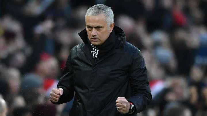 Diese Mega Abfindung Soll Jose Mourinho Angeblich Von Manchester