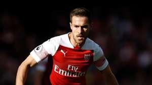 Aaron Ramsey - Arsenal 2018